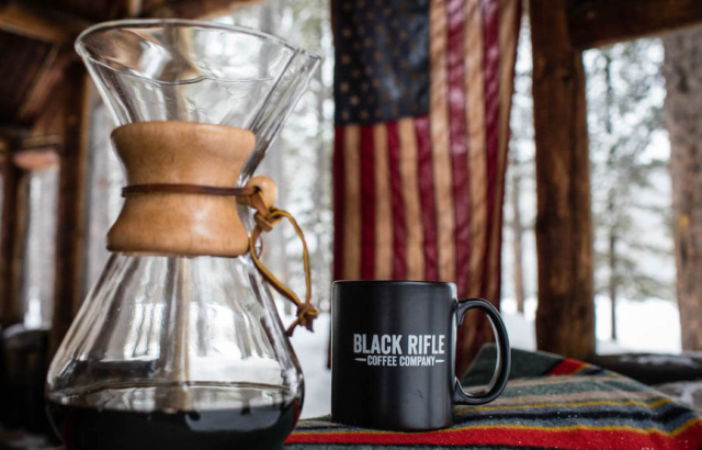 Black Rifle Coffee fully overhauled their UX to increase conversions